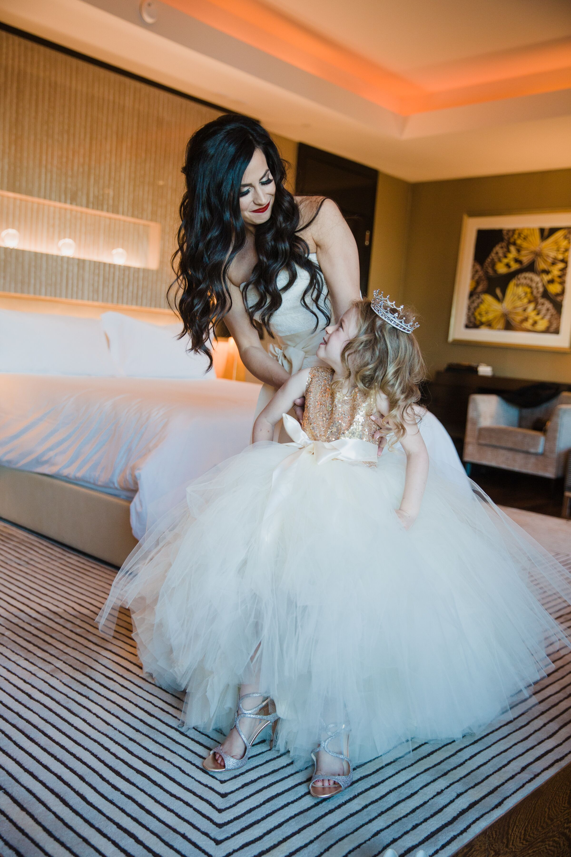 Perfect Wedding Dress Rental Los Angeles Pictures - All Wedding ...