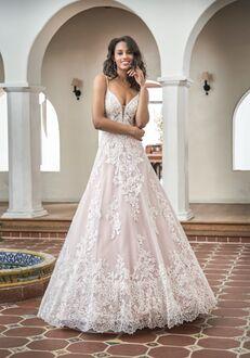 Jasmine Couture T212060 A-Line Wedding Dress