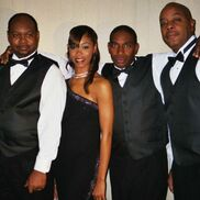 Memphis, TN Variety Band | Blue Silk Band
