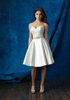 Allure Bridals A2006 - SKIRT Wedding Dress