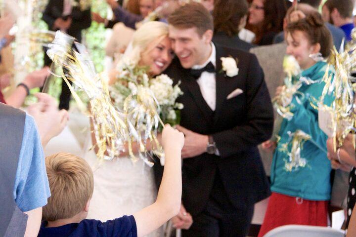 Trellis Outdoor Wedding Ceremonies