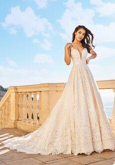 Val Stefani BELLE Ball Gown Wedding Dress