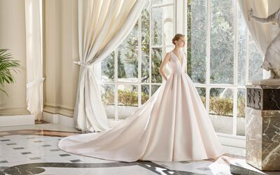 Ashley & Alexandria's Bridal Boutique
