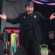 Morristown, NJ Comedy Magician | The Professional Magic of Bobby J. Gallo
