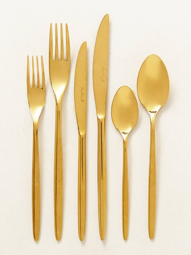 Anthropologie Doma Flatware