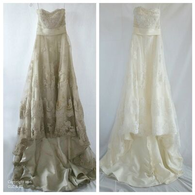 Alterations preservation in manitou springs co the knot for Wedding dresses grand junction co
