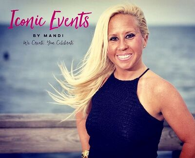 Iconic Events by Mandi