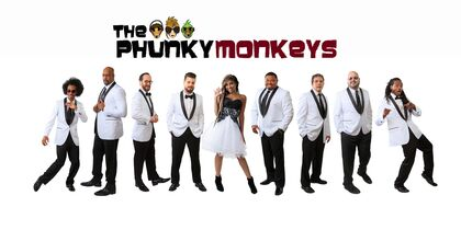 Phunky Monkeys