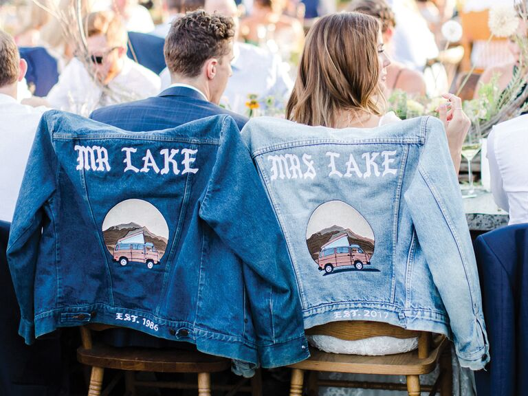 56e331a1b Wedding Day Jackets: Custom Jackets Are the Accessory You Need
