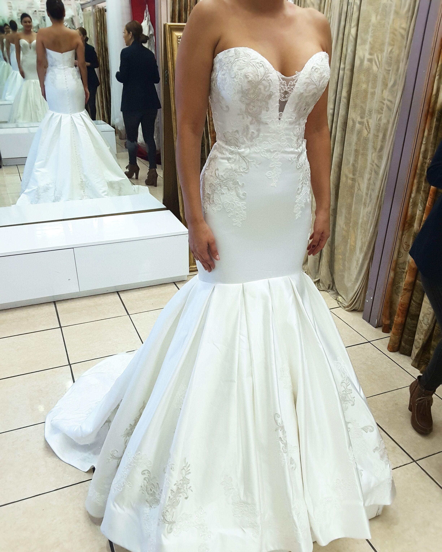 Modern Bride - Los Angeles, CA