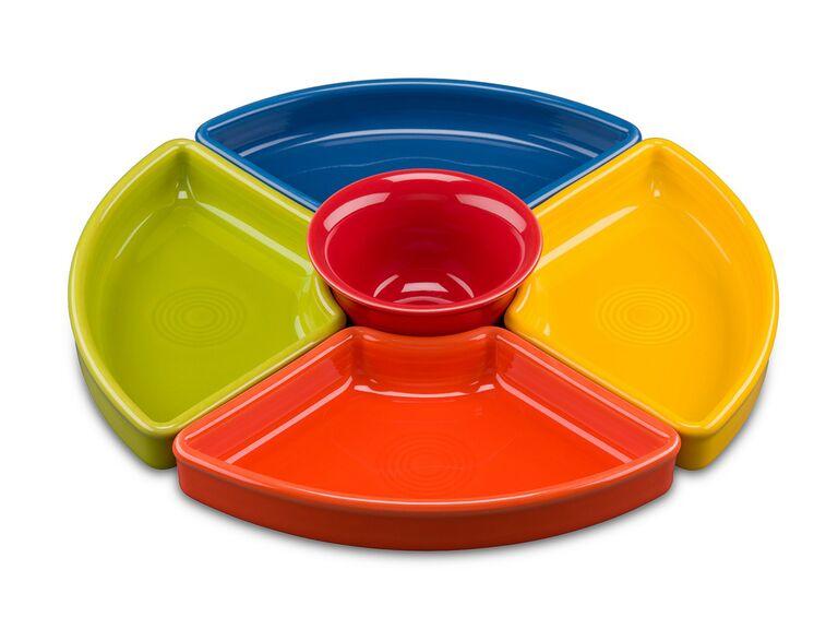 best serveware fiestaware