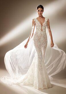 Atelier Pronovias EASTWOOD Mermaid Wedding Dress