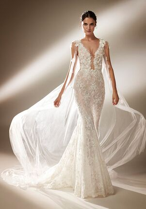 Atelier Pronovias EASTWOOD Mermaid Wedding Dress