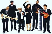 Sacramento, CA Dance Band | Radio the City All-Stars