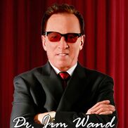 Minneapolis, MN Comedy Hypnotist | Jim Wand - Wand Enterprises