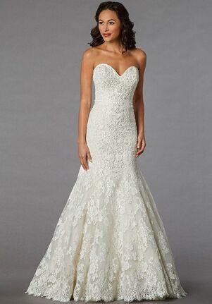 Danielle Caprese for Kleinfeld 113068 Mermaid Wedding Dress