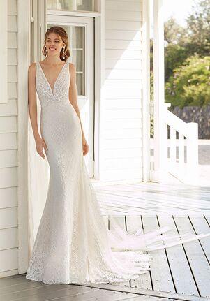 Rosa Clará CHER Mermaid Wedding Dress