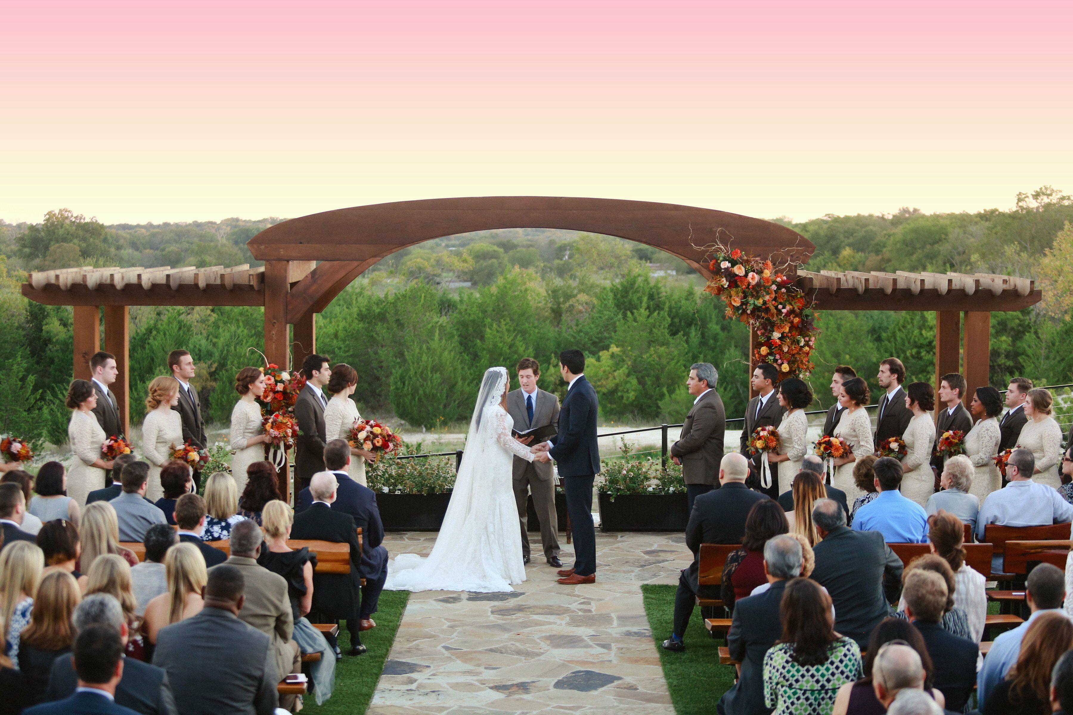 Wedding Reception Venues In McKinney TX