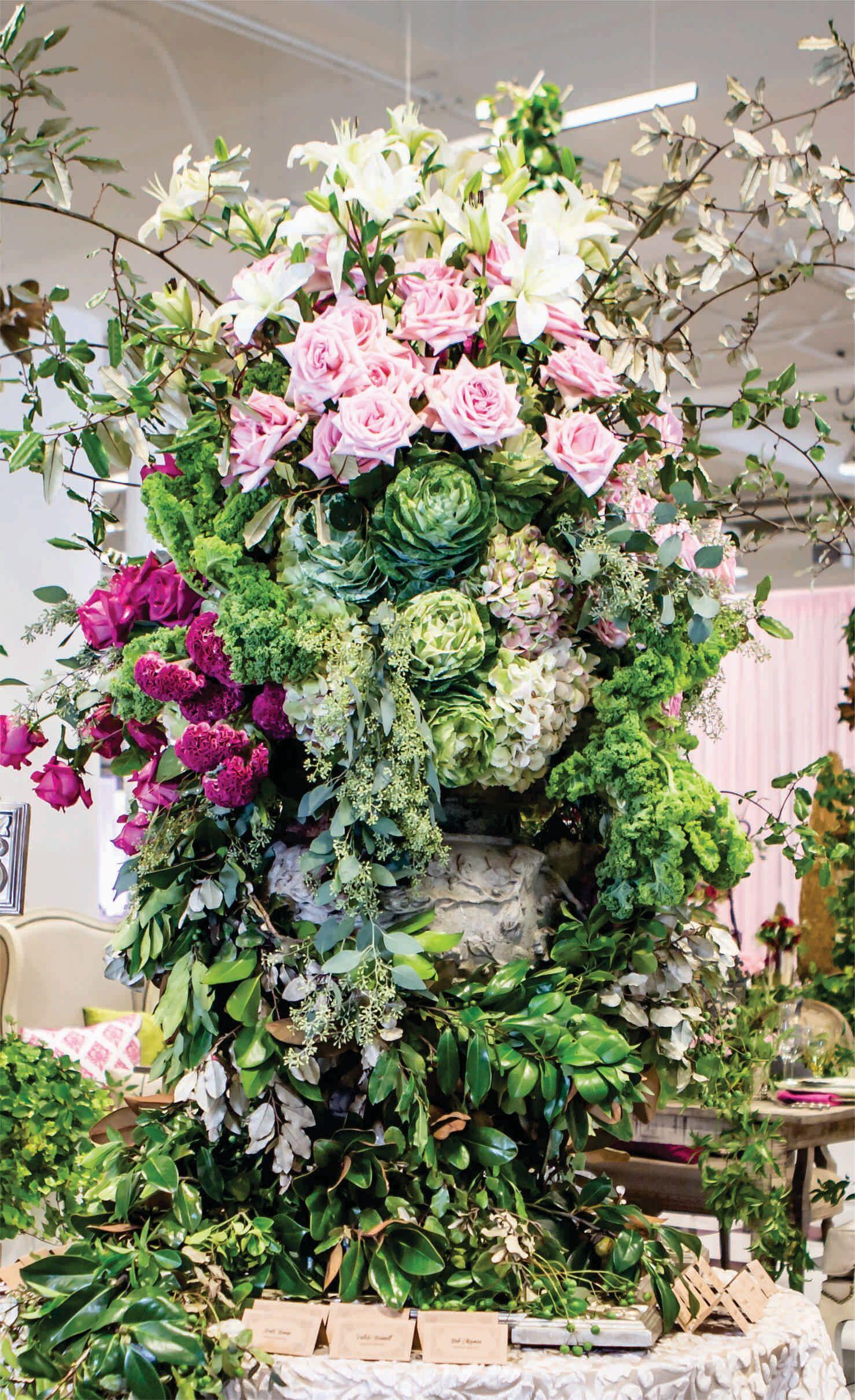 Florists in atlanta ga the knot chuck milne productions izmirmasajfo Choice Image