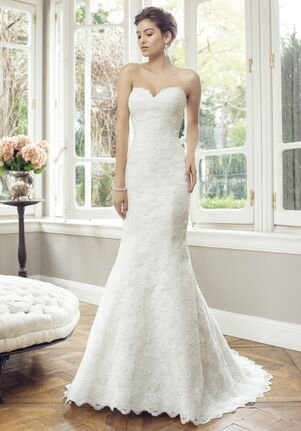 Mia Solano M1441Z | Adele A-Line Wedding Dress
