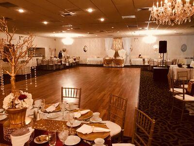 Regency Ballroom, Vineland NJ
