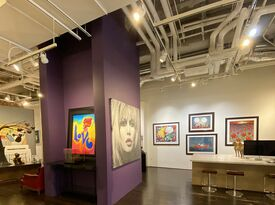 Off The Wall Gallery - Gallery - Houston, TX