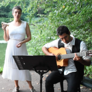 Brooklyn, NY World Music Band | Shelley and Salvo Bossa Nova Group