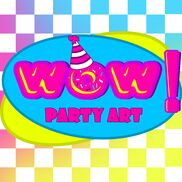 Houston, TX Face Painting | WOW Party Art