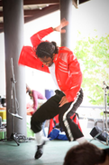 Shreveport, LA Michael Jackson Tribute Act | Kendrick MJ Jackson