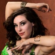 Columbus, OH Belly Dancer | Vandalia Belly Dance