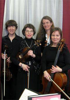 The Quartette Accord