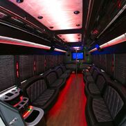 Philadelphia, PA Party Bus | Philly Limo Rentals