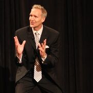 Las Vegas, NV Motivational Speaker | Dan Lier - Las Vegas Motivational Speaker