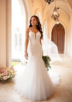 Stella York 6883 Wedding Dress