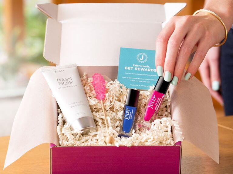 Julep beauty gift box