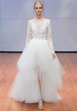 Alyne by Rita Vinieris Lis Ball Gown Wedding Dress