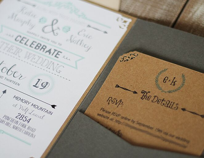 Wedding Invitation Templates That Are