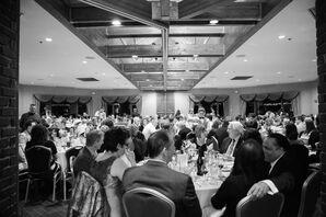 Seven Bridges Golf Club Wedding Reception