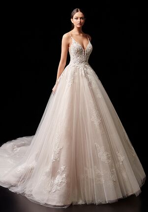 Enzoani PAIGE A-Line Wedding Dress