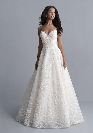 Disney Fairy Tale Weddings DP256 - Tiana Ball Gown Wedding Dress