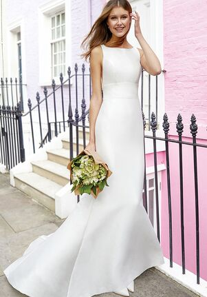 Adore by Justin Alexander 11116 Mermaid Wedding Dress
