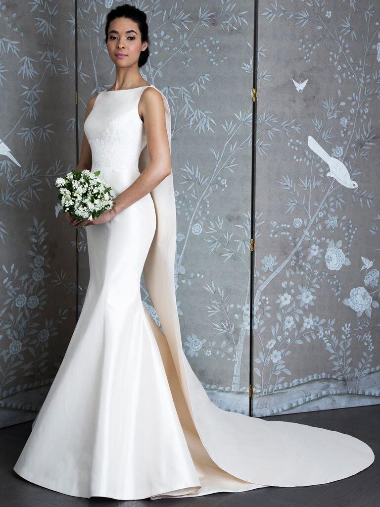 LEGENDS Romona Keveza Spring 2019: Bridal Fashion Week Photos