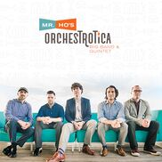 Cambridge, MA World Music Band | Mr. Ho's Orchestrotica (global jazz / chamber)