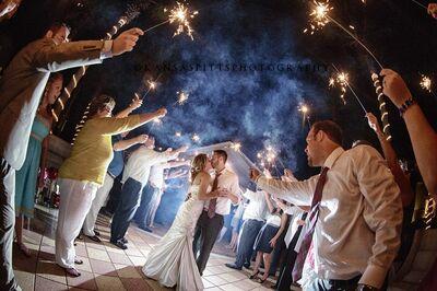 Pavé Weddings By Nicole