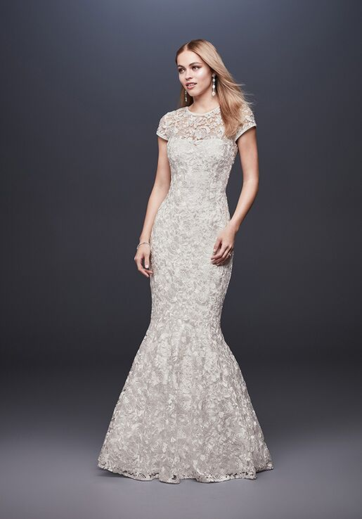 David\'s Bridal DB Studio Style 261032 Wedding Dress - The Knot
