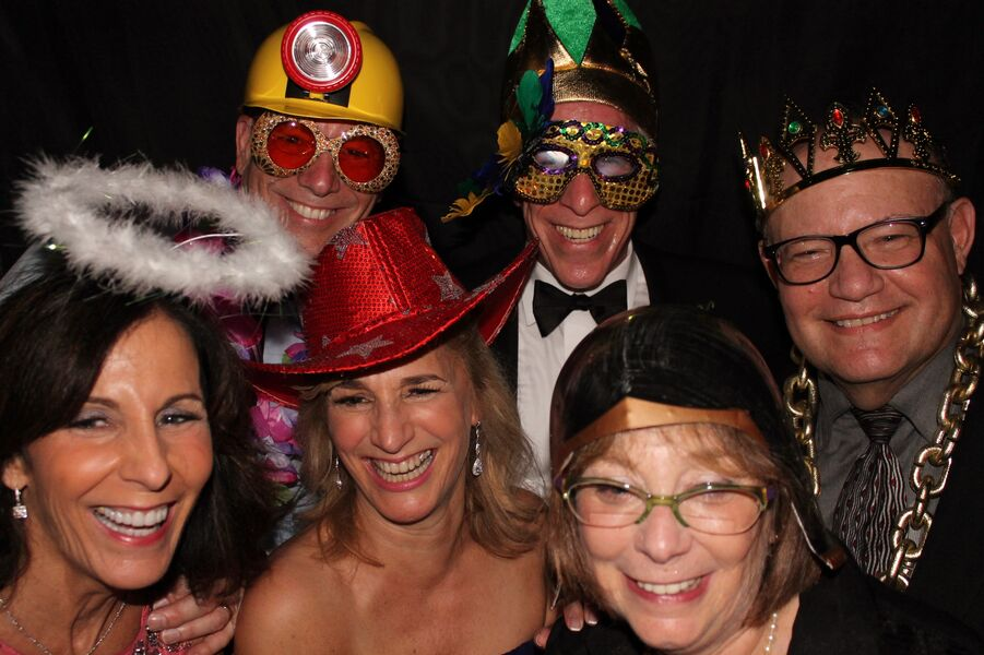 Pirkey Photo Booth - Photo Booth - Hilton Head Island, SC