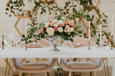 Alexa Elizabeth Design | Event Design + Planning