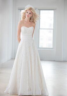 Madison James MJ363 A-Line Wedding Dress