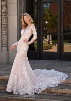 Val Stefani LYNX Mermaid Wedding Dress
