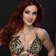 Los Angeles, CA Belly Dancer | Mary W Professional Fusion and Belly Dancer